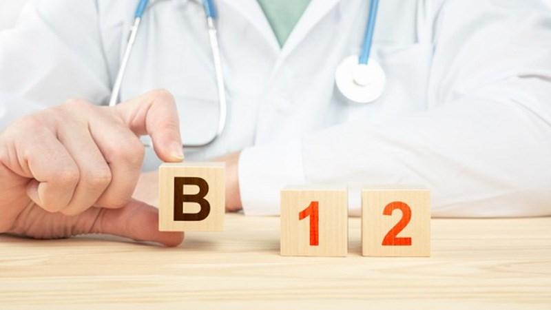 Trứng cá hồi cung cấp vitamin B12