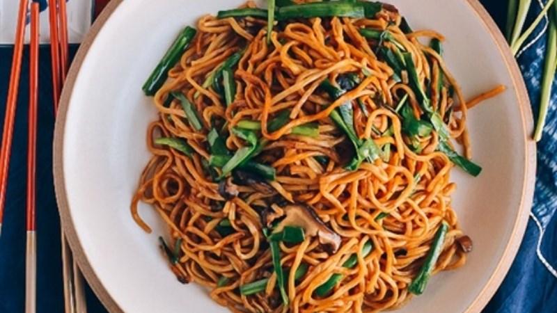 14 món ăn đặc sản Trung Quốc nổi tiếng dễ làm thơm ngon khó cưỡng