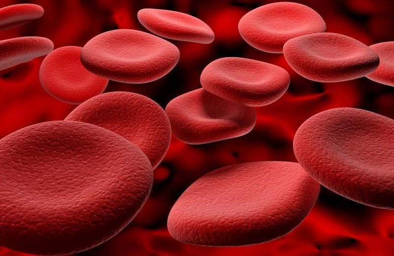 Tăng các tế bào hồng cầu