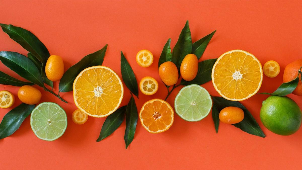 Trái cây họ cam quýt có tác dụng gì?