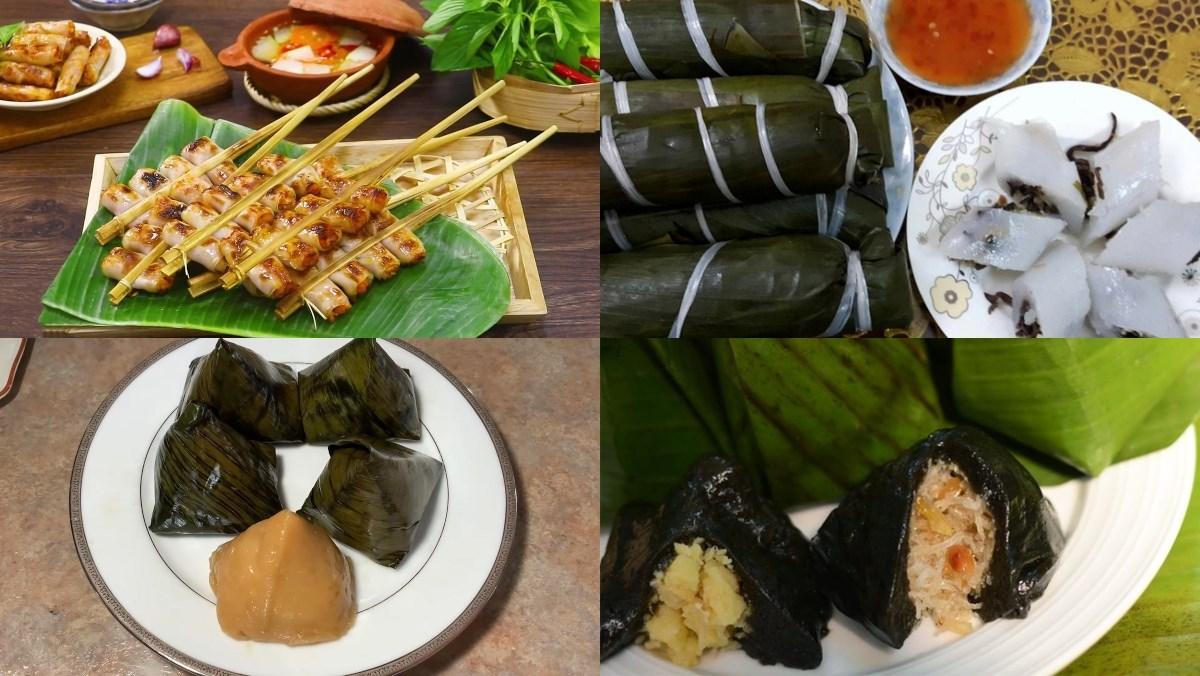 Top 7 món ăn đặc sản Thanh Hóa