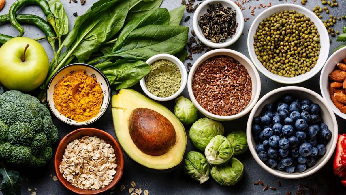 Thực phẩm bổ sung protein cho người ăn chay
