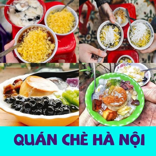 Top 10 tiệm trà ngon ngơi nghỉ Hà Nội