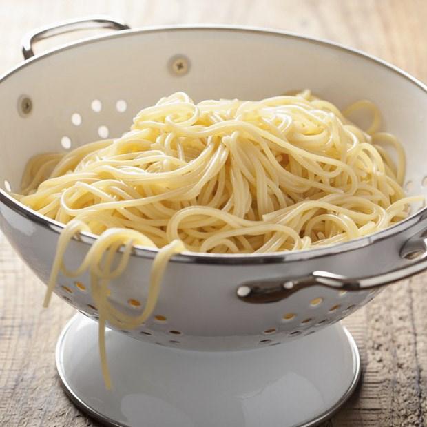 Cách luộc mì Ý