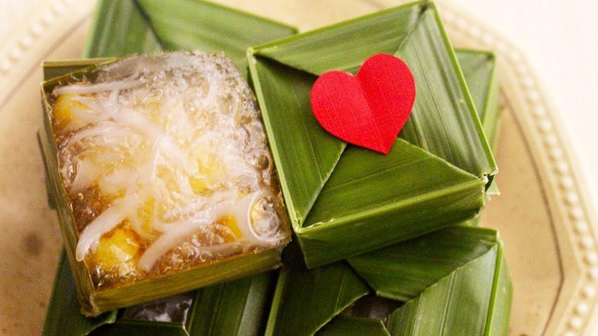 Bánh xu xê truyền thống Huế
