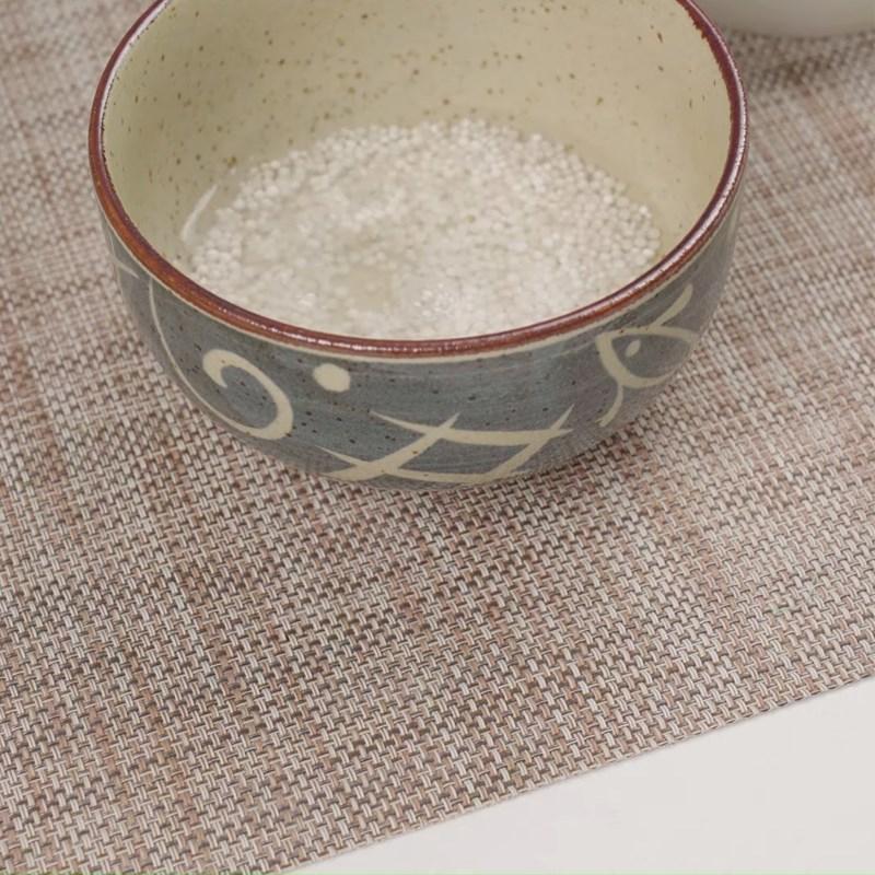 Bước 1 Sơ chế nguyên liệu Chè đậu đỏ sương sáo bột báng