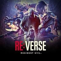 Resident Evil Re: Verse - Siêu phẩm sinh tồn Resident Evil