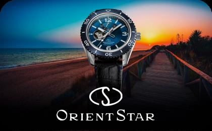 BST orient Star