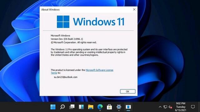 Cách tải, cài đặt Windows 11 cho máy tính không mất dữ liệu