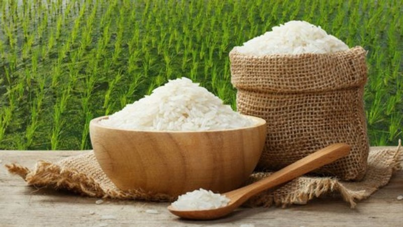 Gạo hữu cơ có phải gạo sạch?