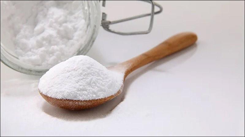 Thành phần của bột nở