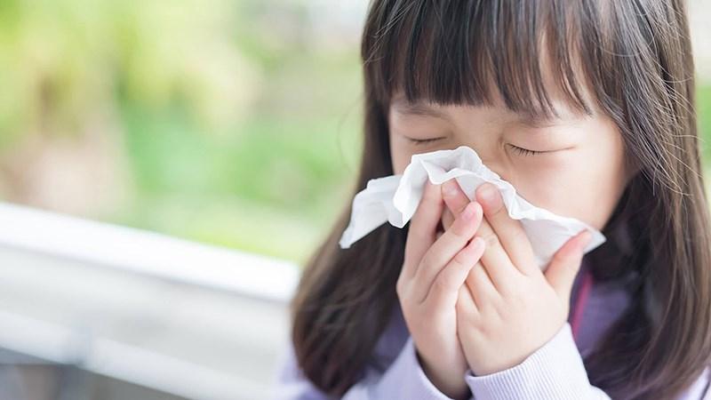 Ngăn ngừa các bệnh về thời tiết và các bệnh thông thường khác