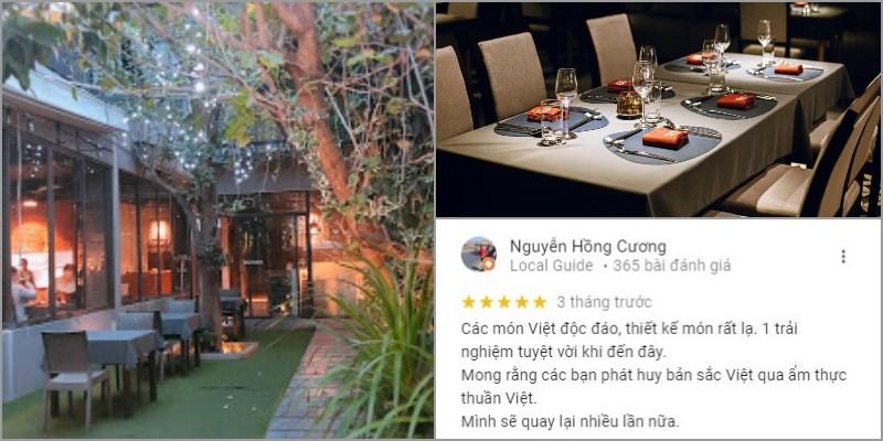 Nhà hàng Nén Restaurant