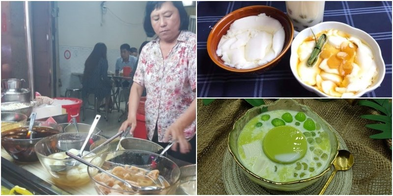 Chè Cô Giang