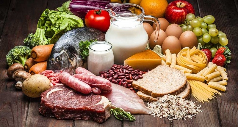 Những thực phẩm giàu BCAA