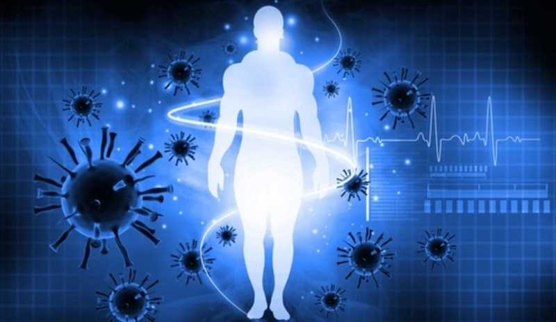 Tăng cường sức khỏe miễn dịch