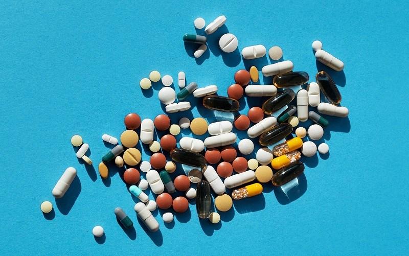 Tương tác và giảm hiệu quả của thuốc điều trị bệnh