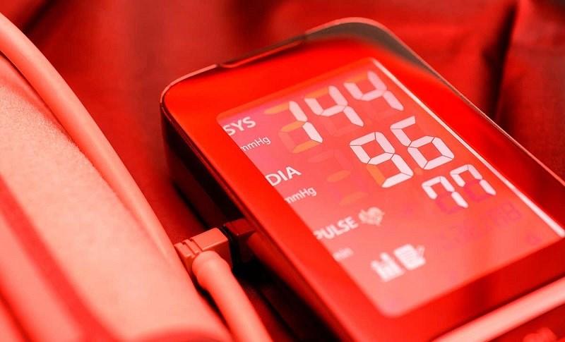 Giúp hạ huyết áp