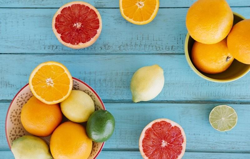 Giàu vitamin và nhiều hợp chất thực vật tốt