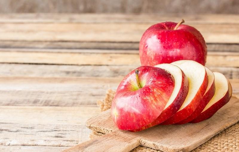 Mỗi ngày nên ăn bao nhiêu quả táo?