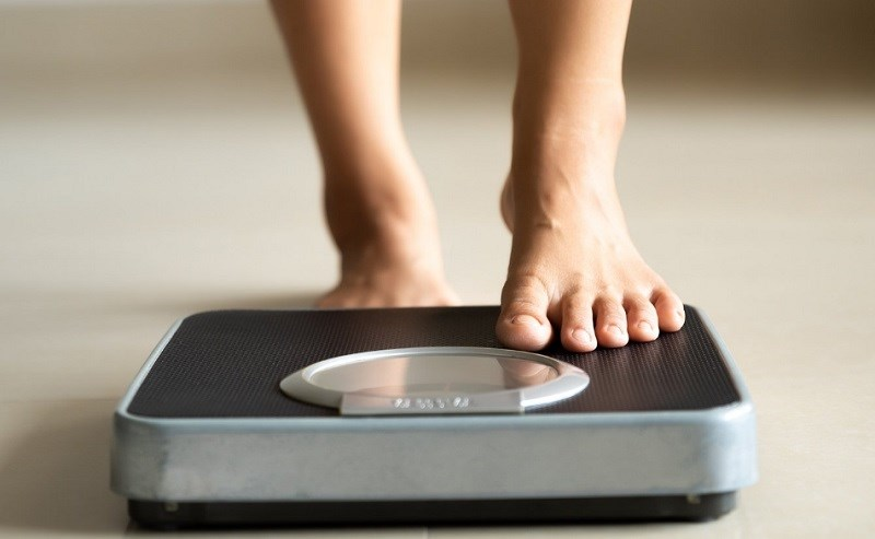 Gây tăng cân ngoài ý muốn