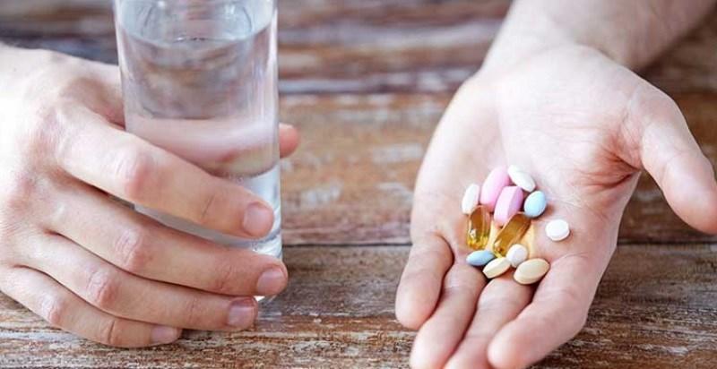 Làm giảm hiệu quả thuốc điều trị