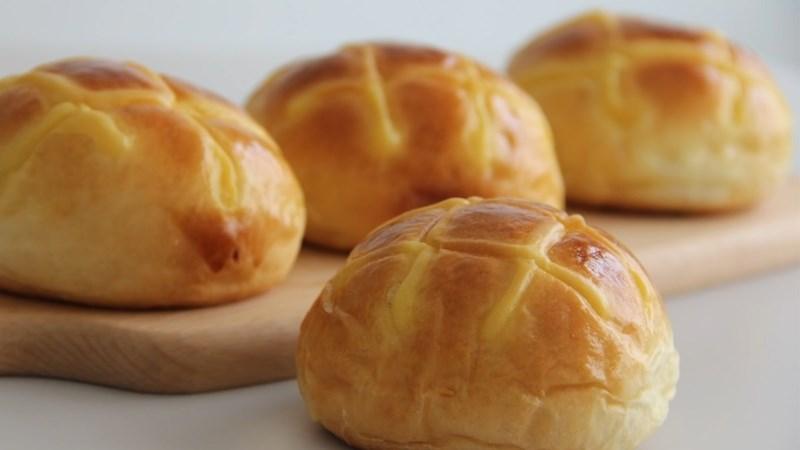 Bánh mì khoai tây