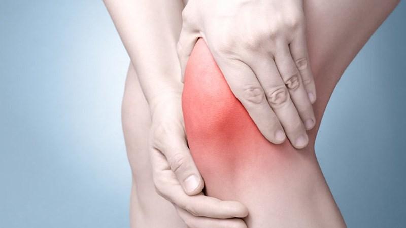 Tin bột nghệ ngăn ngừa các chứng viêm