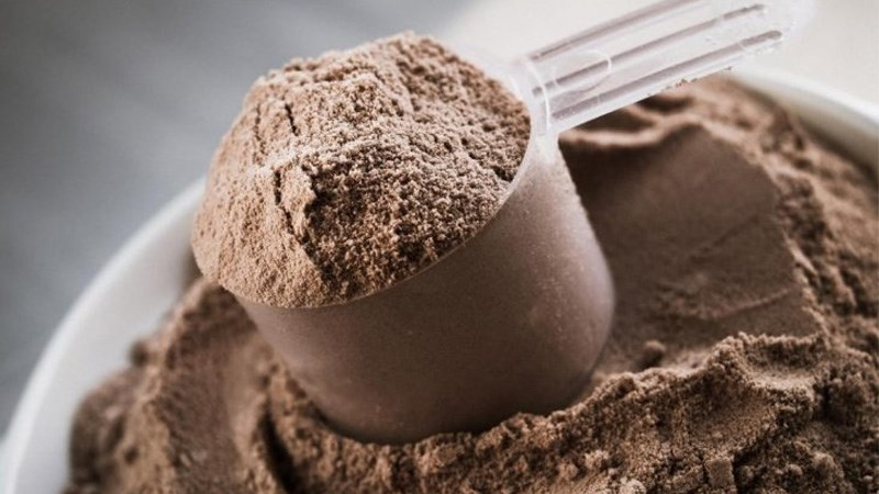 Bột whey protein