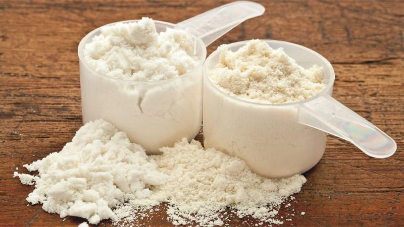 Bột caesin protein