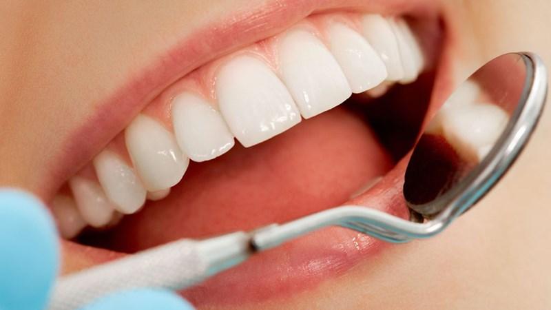 Nho khô giúp bảo vệ răng miệng