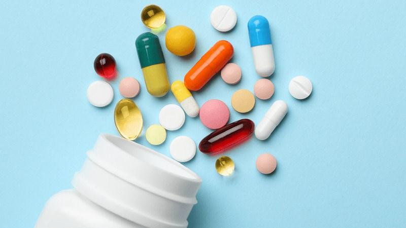 Chùm ngây có thể gây tương tác tiêu cực với thuốc