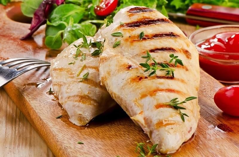 Phần nào của gà là tốt nhất để ăn?