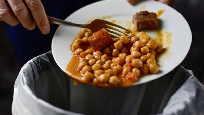 Nấu khẩu phần lớn và không lãng phí thức ăn