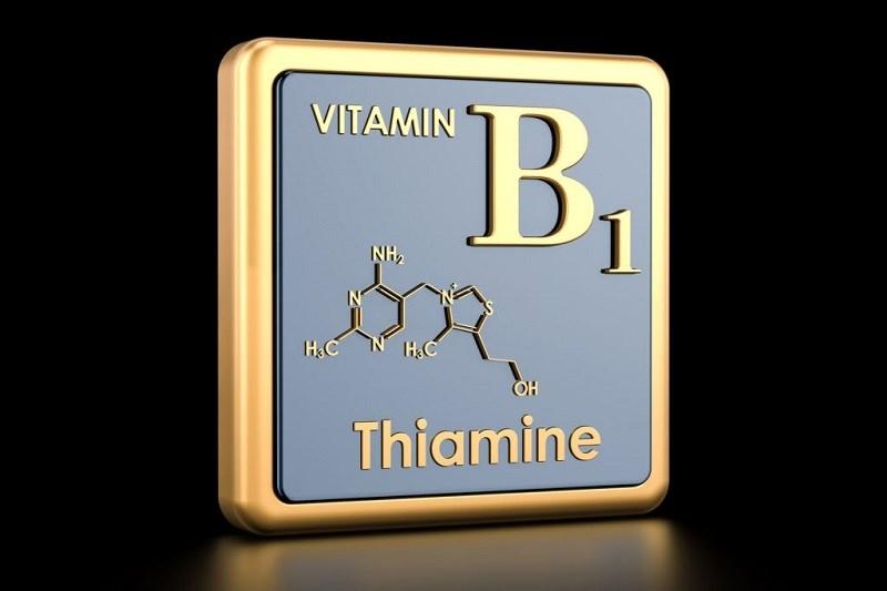 Vitamin B1 (thiamine) là gì?