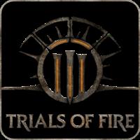Trials of Fire - Lửa anh hùng | Game chiến thuật thẻ bài lôi cuốn