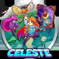 Celeste - Ngọn núi bí ẩn | Game nhập vai đi cảnh phong cách pixel