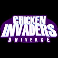 Chicken Invaders Universe - Game bắn gà huyền thoại