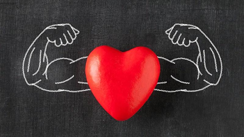 Ổn định huyết áp, bảo vệ tim mạch