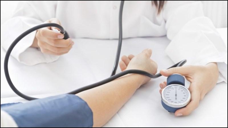 Làm giảm huyết áp cao