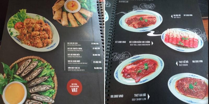 15.Nhà hàng Lẩu mắm Bà Dú