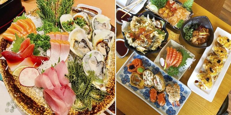 Nhà hàng Sushi Tei