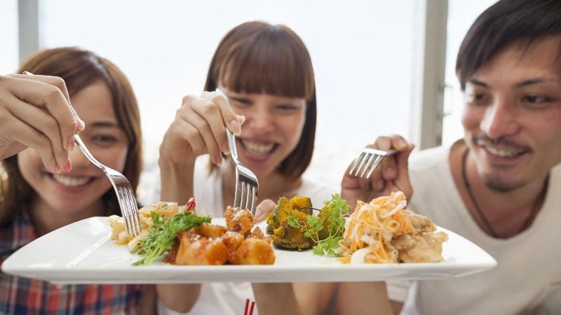 Giảm bớt cảm giác thèm ăn