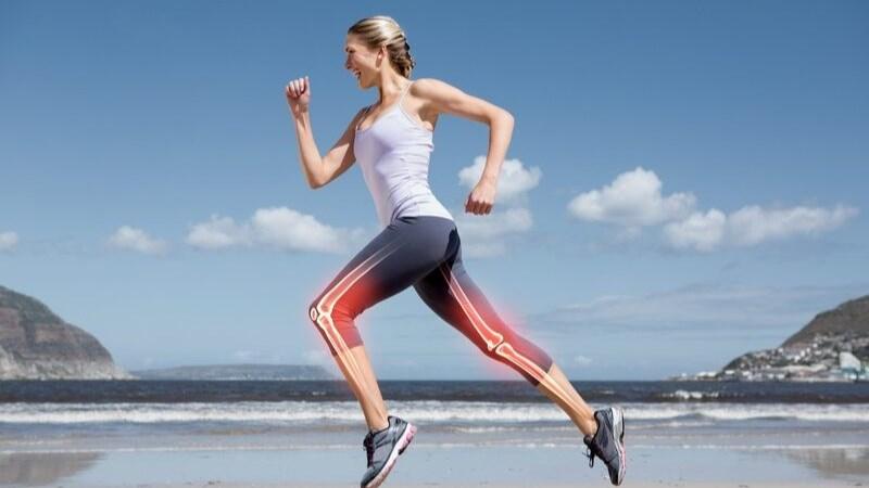 Có thể hỗ trợ tăng cường sức khỏe xương