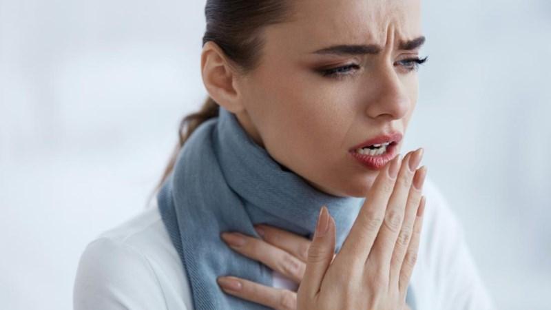 Có thể giúp điều trị các bệnh về đường hô hấp