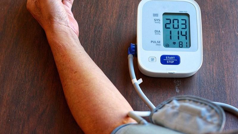 Giúp giảm huyết áp và bệnh về tim