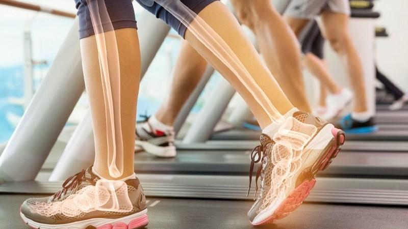 Giúp ngăn ngừa loãng xương