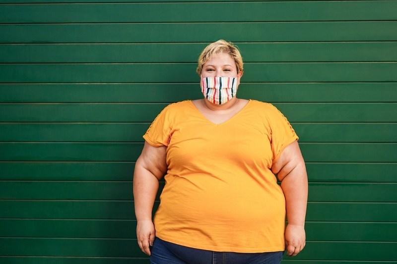 Không làm tăng cân và béo phì