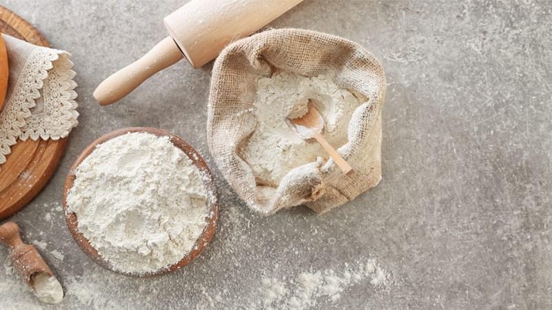 Self – Rising Flour