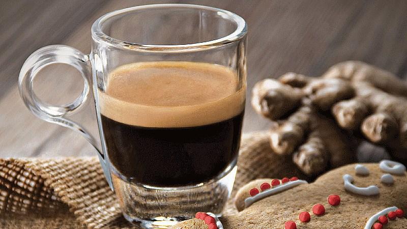 Cà phê sâm